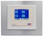 sensor multicomponente mm710e para la medición de la humedad