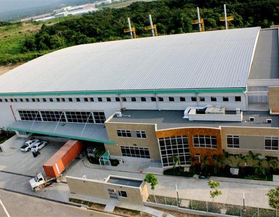 Fábrica Arclad, cliente de NDC