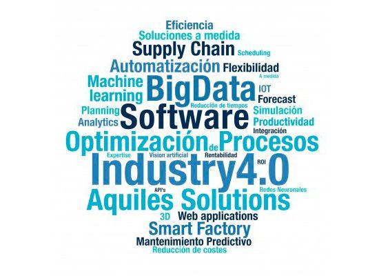 Control de calidad y eficiencia en la empresa 4.0