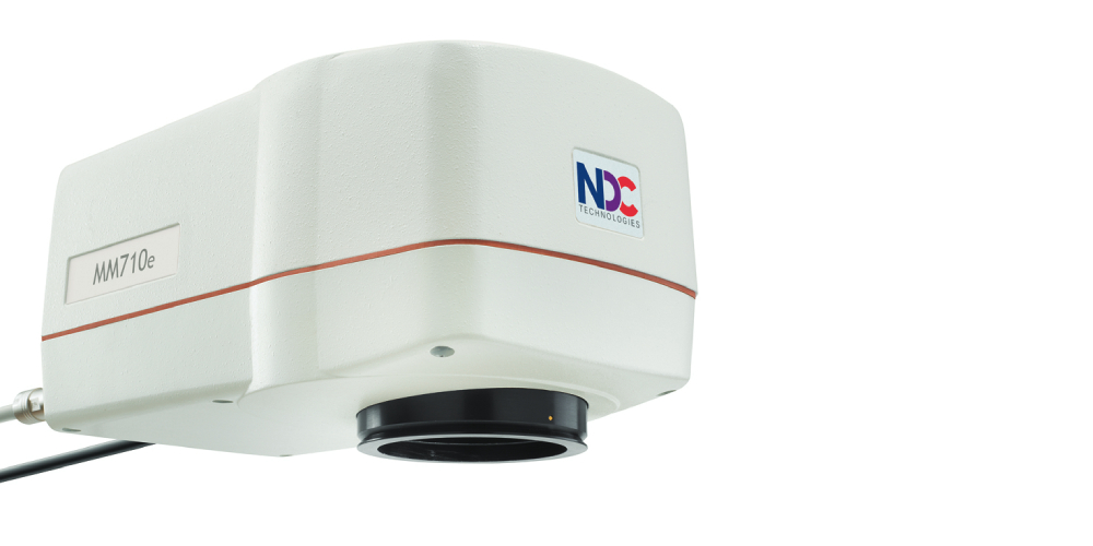 sensor MM710e de NDC