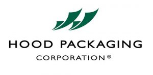 Hood packaging corp logo