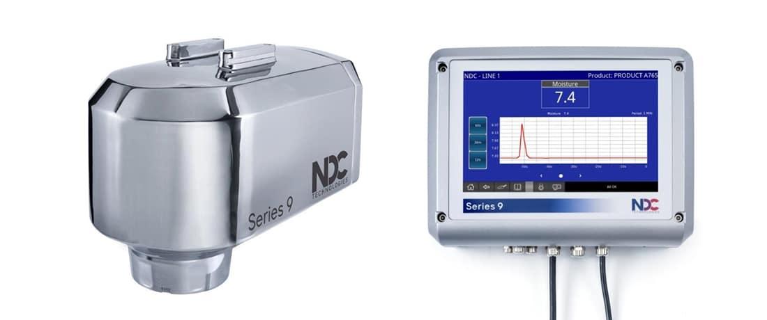 Nueva gama de sensores serie 9 NDC