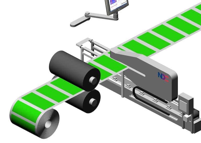 sensor ndc calida fabricación baterias ion litio