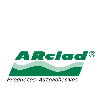 Logo empresa arclad