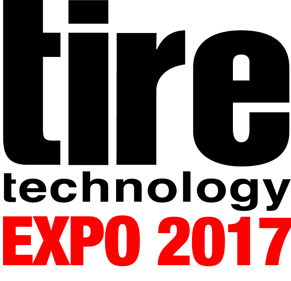 evento Tire technology expo 2017