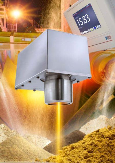 Sensor NIR CM710e