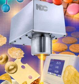Sensor MM710e para la industria de la Alimentación