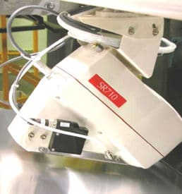 Sensor NIR SR710e