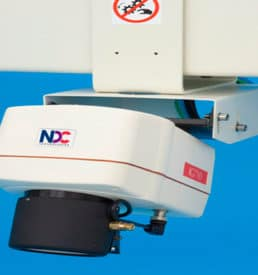 Sensor infrarrojos IG710e para la medida de recubrimientos