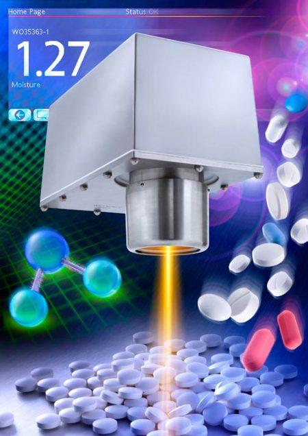 Sensor NIR Ph710e
