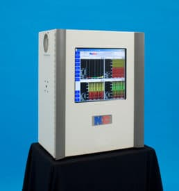 Sistema NDC pronet para control de perfil