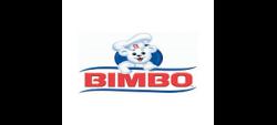 Logo de cliente bimbo