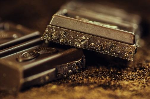 fabricación de chocolate