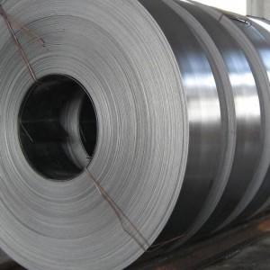 laminacion en frio de metales