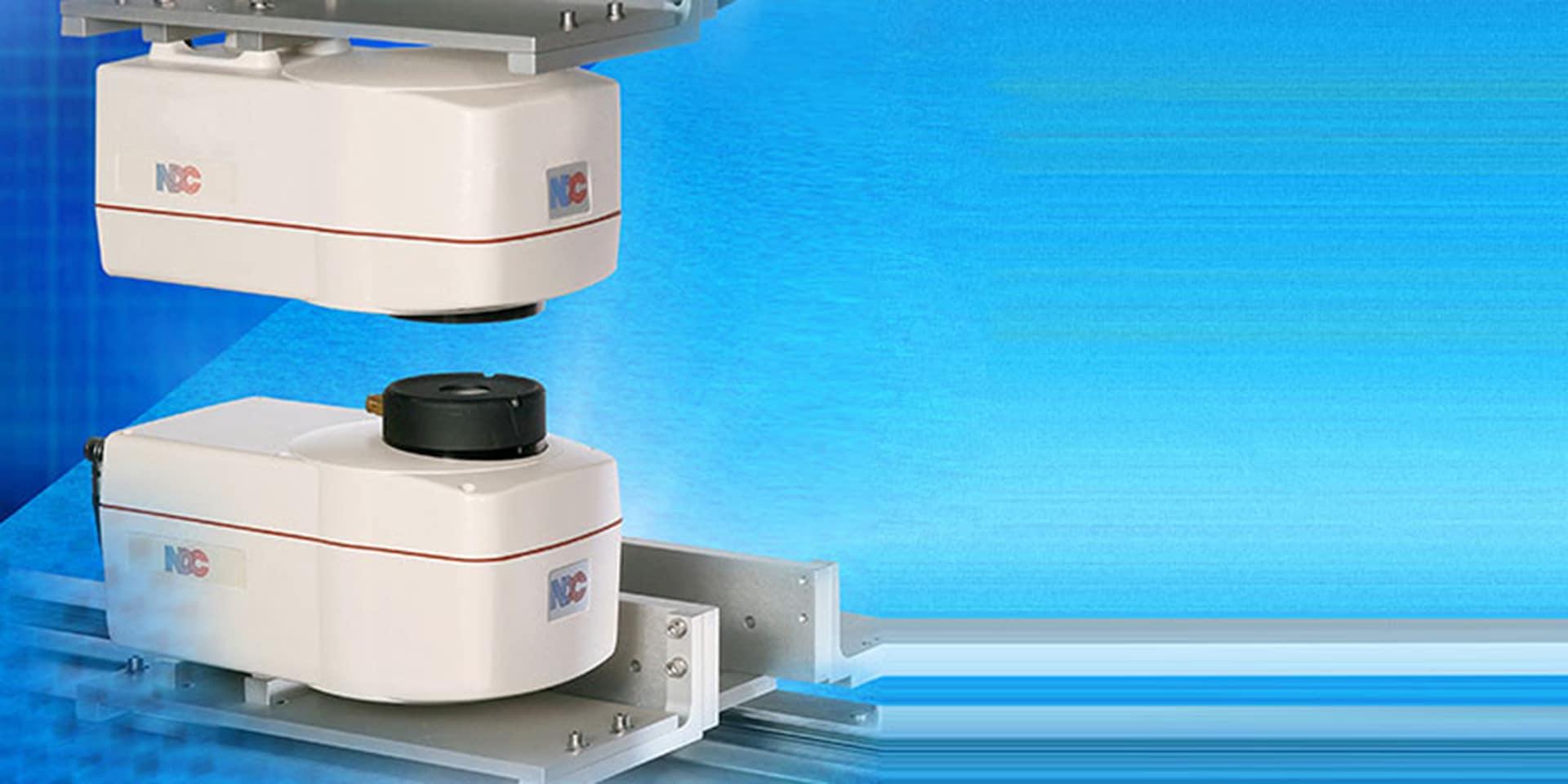 sensores ndc technologies transmision