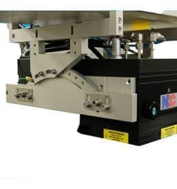 Sensor NDC de tecnologia láser
